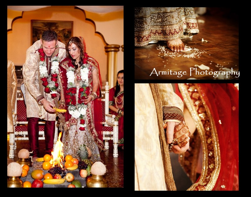 Indian wedding_Armitage