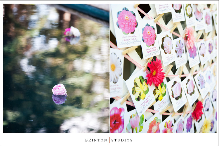 flower seed escort cards_brinton