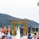 Inspired by Nature, a Wedding at Grand Lake Lodge