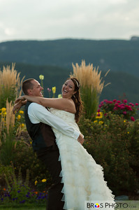 a wedding by brosphoto.com