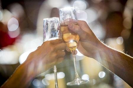 Cheers!  David Lynn Photography