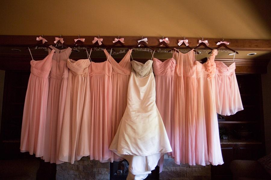 Mountain Elegance, a Vail Wedding Deck & Donovan Pavilion Wedding