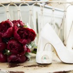 Romantic Mountain Elegance, a Wedding at Stanley Hotel