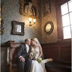 Spring Mountain Wedding at Stanley Hotel in Estes Park