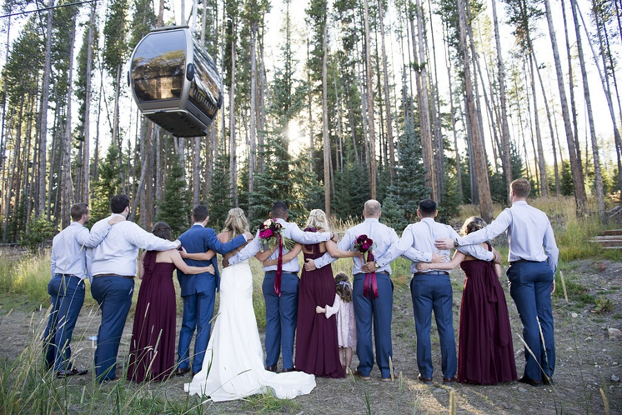 Lea Blake Are A Sweet Thoughtful Whose Creative Touches Made This Breckenridge Wedding An Absolute Pleasure To Be Part Of