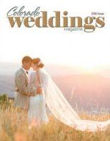 Co weddings mag